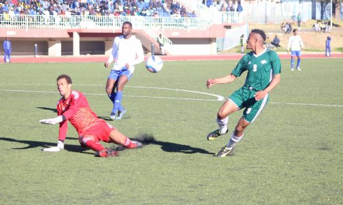 Likuena in must-win tie