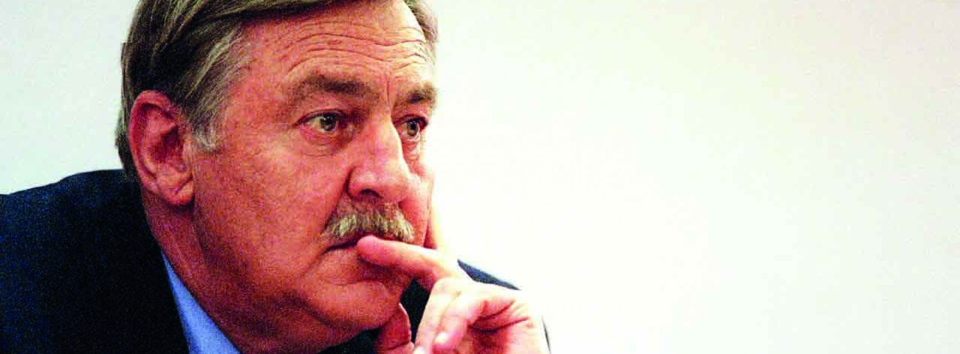 Pik Botha: a villain to the end