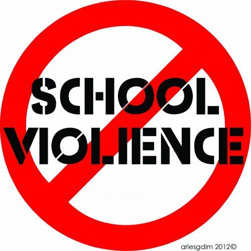 Curb school violence