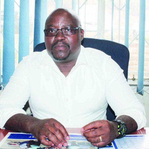 Law Society boss under fire