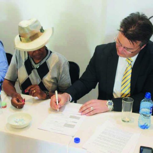 SBV Services renews Likhopo deal