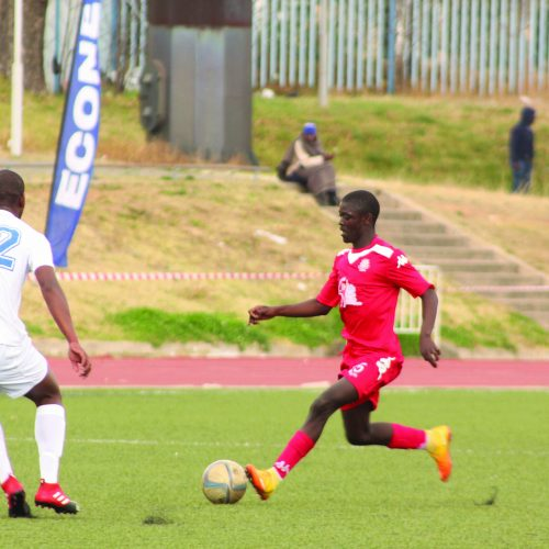 Majantja star player dumps club