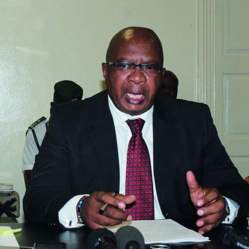 'Security agencies must be  apolitical'
