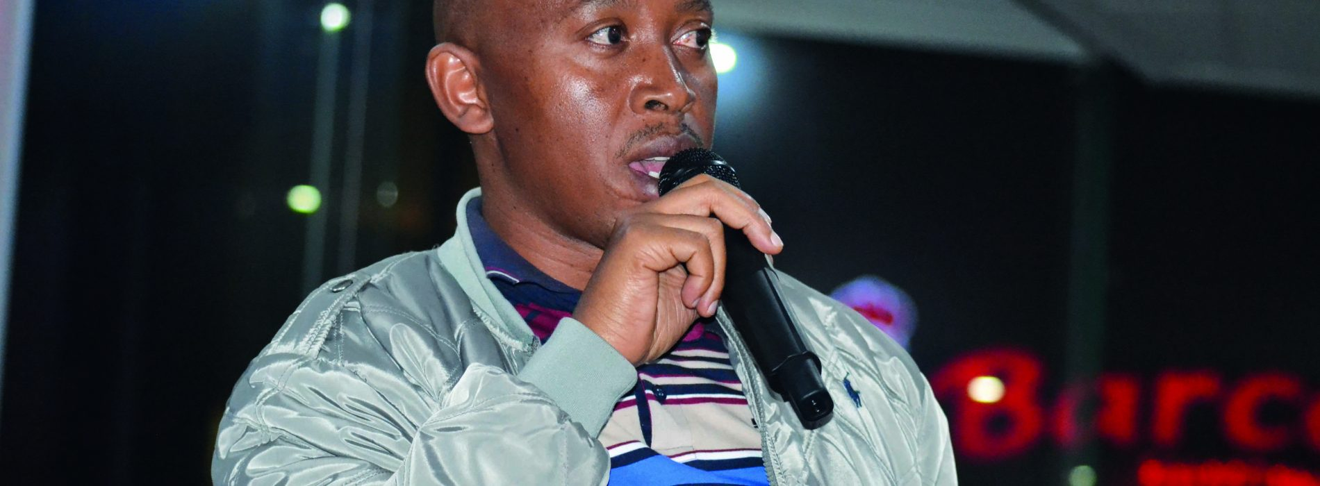 Two MEC officials charged for fraud