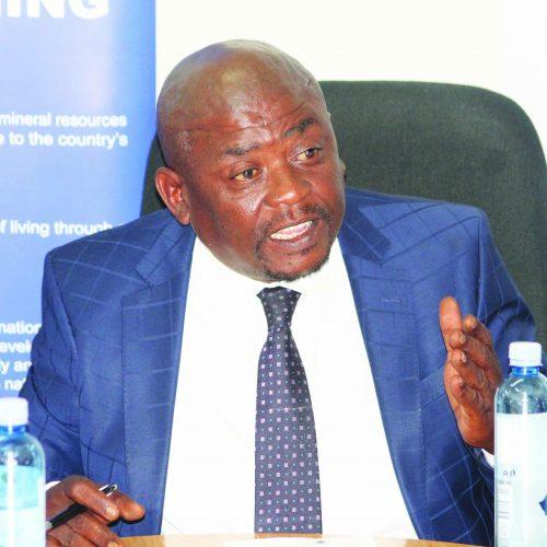 I won't resign, says Sello