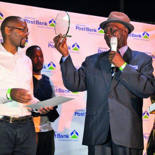 Bank posts over M50 million profit