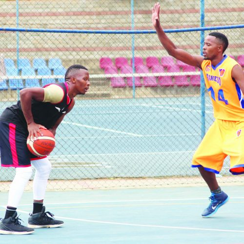 Khubestate crowned champions