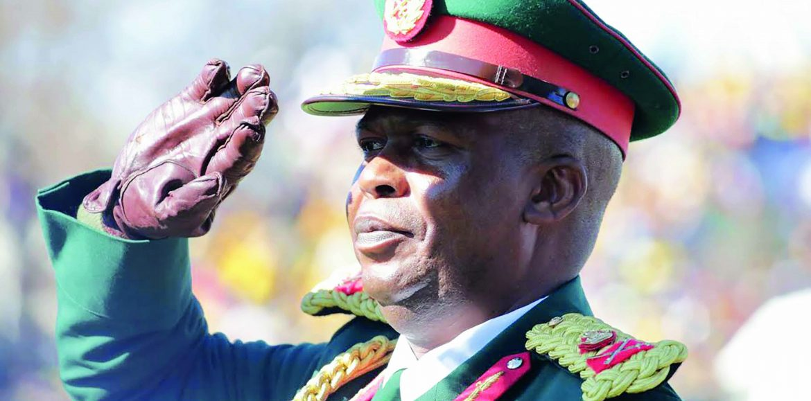 Blow for top soldiers