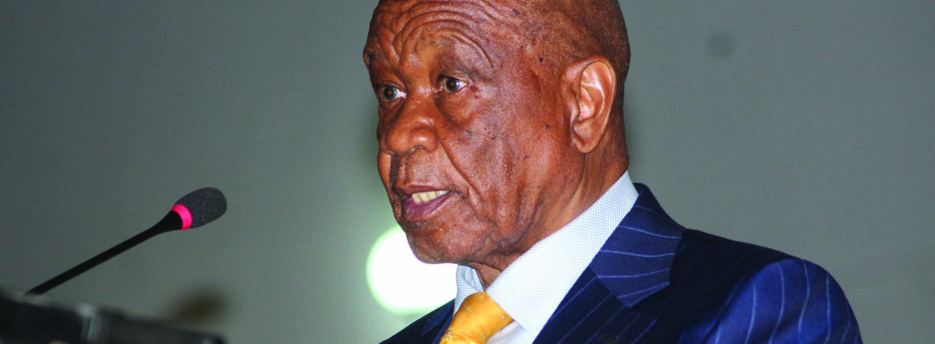 Thabane appeals for unity
