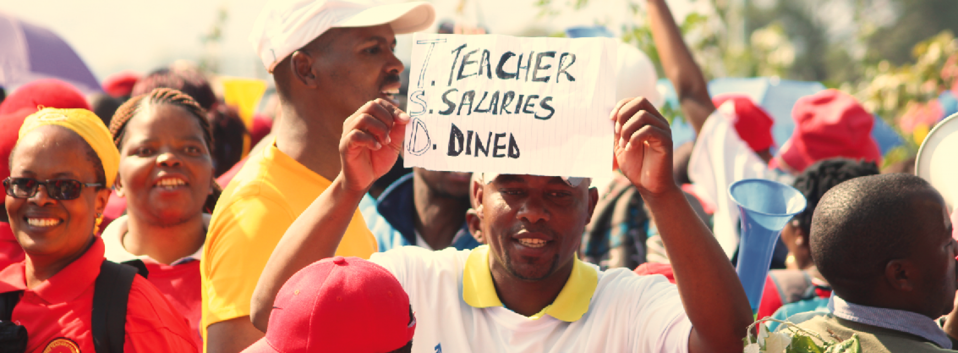 Teachers to vote on strike