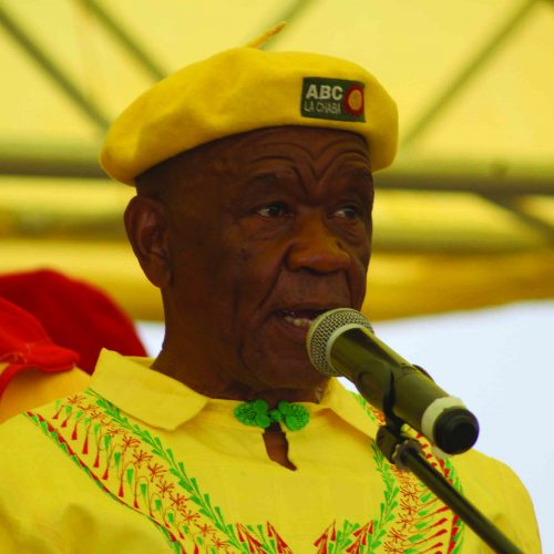 Thabane strikes conciliatory note