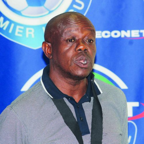 League mulls matches behind closed doors