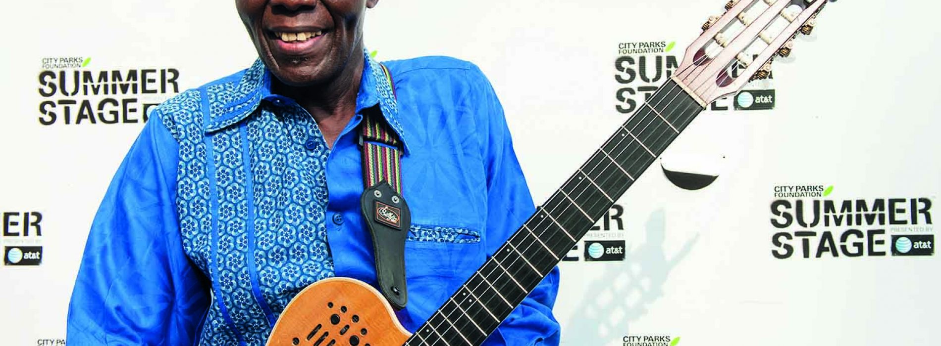 Mtukudzi: a life well lived