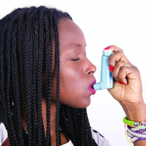 Asthma:  a rising global killer