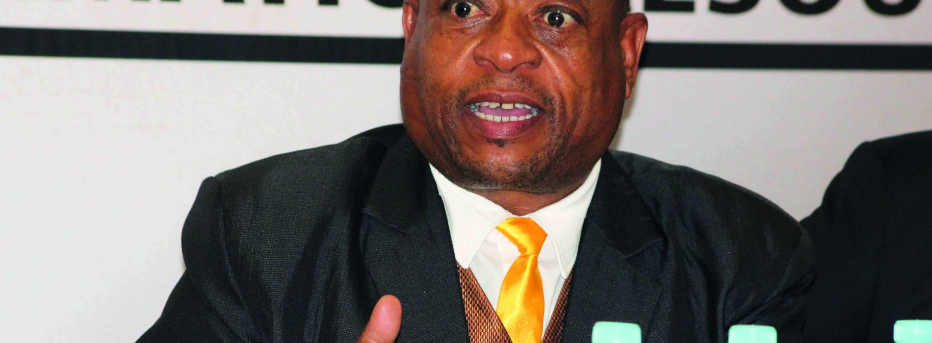 M2 million capital to set up business in Lesotho