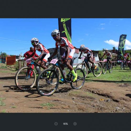 Monese leads the pack