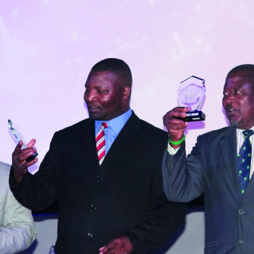 Sports Commission to host awards