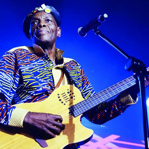 Memories of Tuku