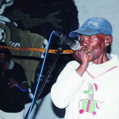 Saving  the Lesiba