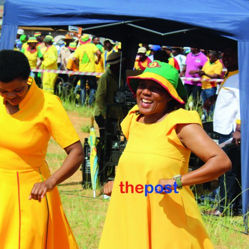 Thabane's daughter fumes over postponement