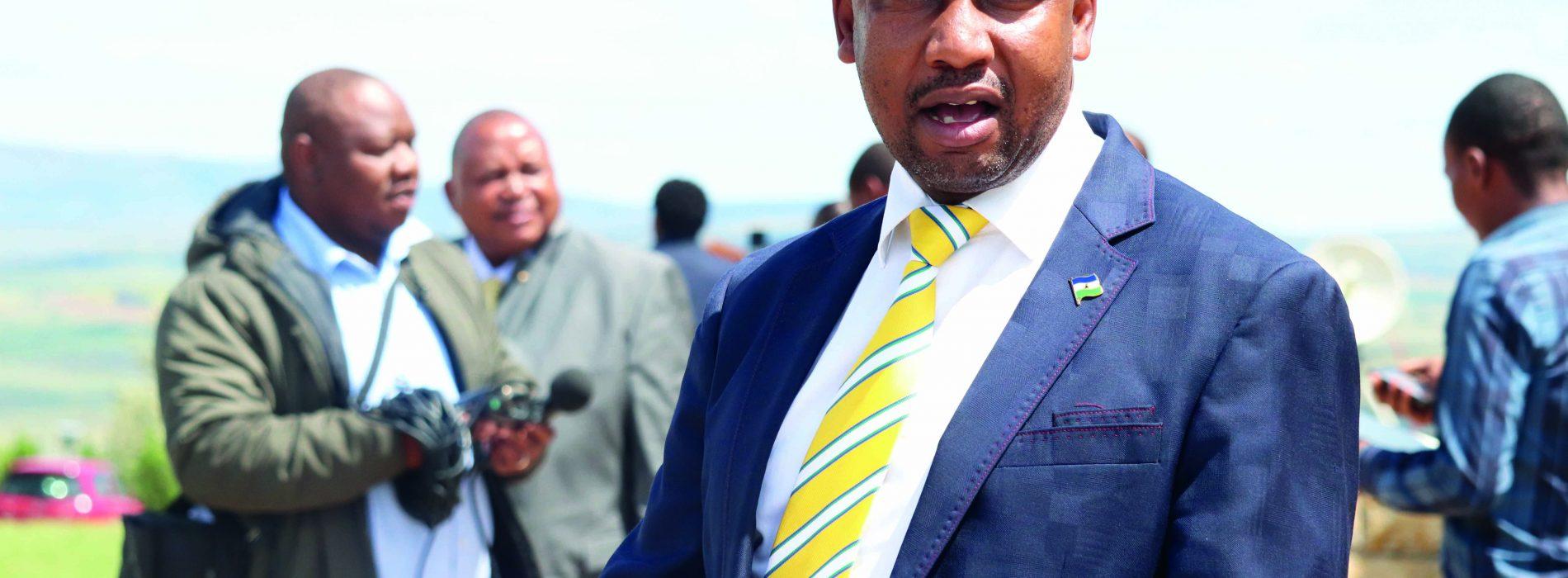 Mahao faction to boycott conference