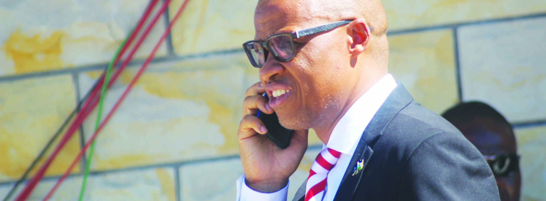 Rapapa wants no-work,  no-pay policy for teachers