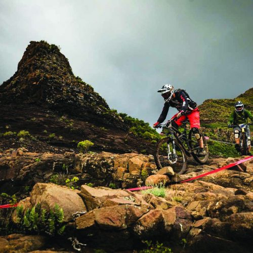 Enduro World Series to burst into life