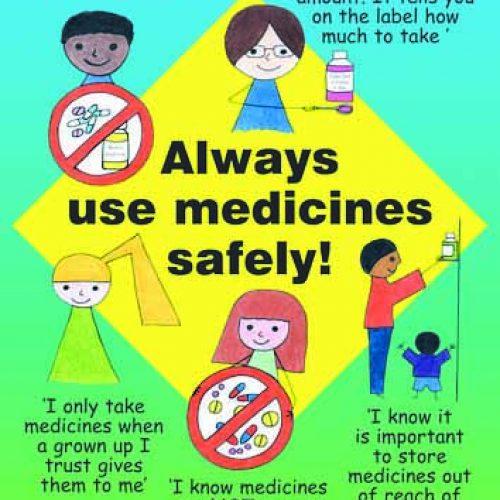 Safe use of medicines