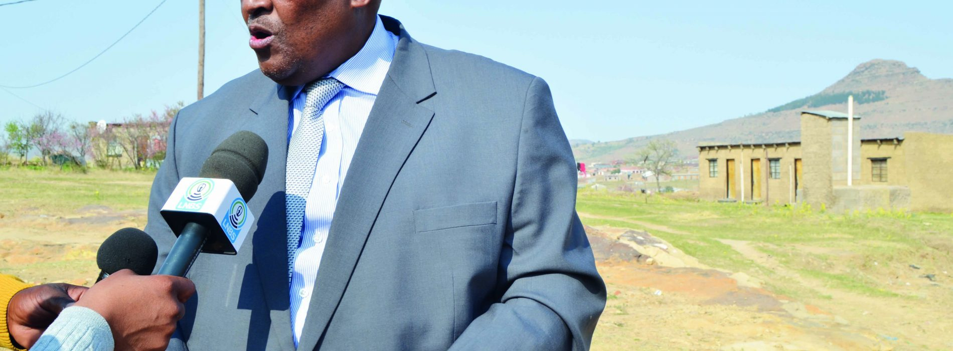 New tourism hub for Lesotho