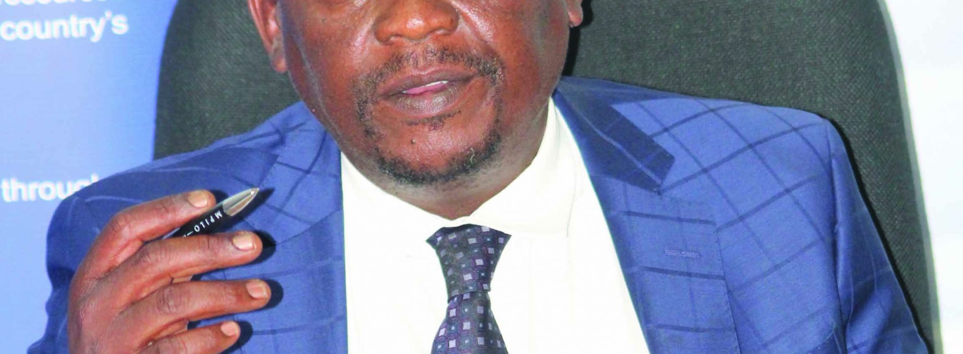 Mines minister grilled over work permit