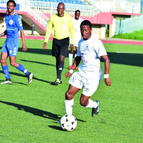 Title in Matlama's hands, says  Madidilane