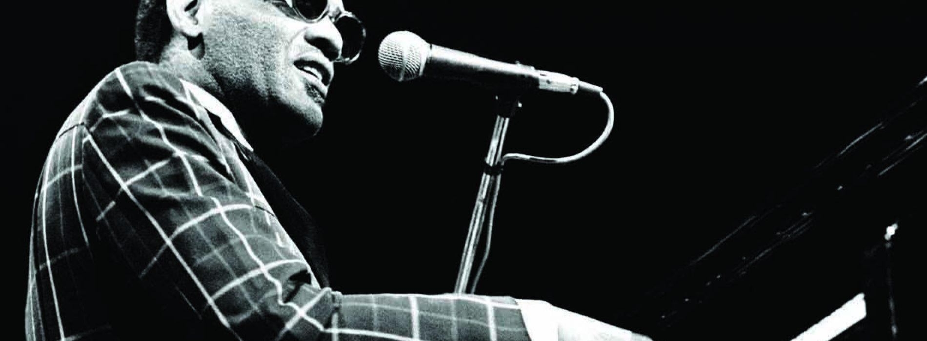 Ray Charles and true blind faith