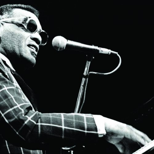 Ray Charles and true blind faith
