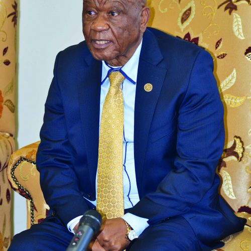 Thabane has failed to deliver on his promises!