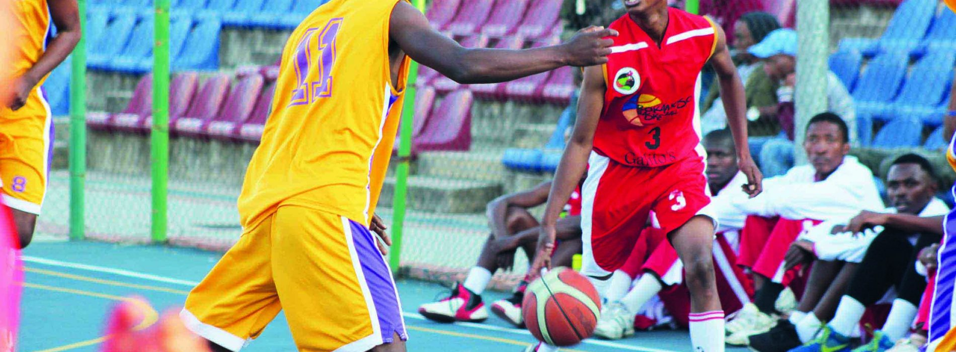 Basketball play-offs to resume June