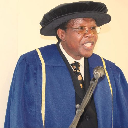 Lephoto appointed NUL Acting VC