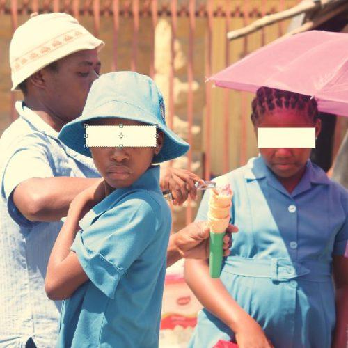 School feeding scheme hits snag
