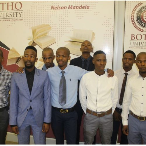 Botho, Huawei Africa host ICT competition