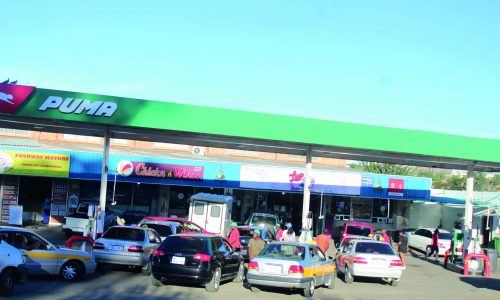 Diesel, petrol prices up