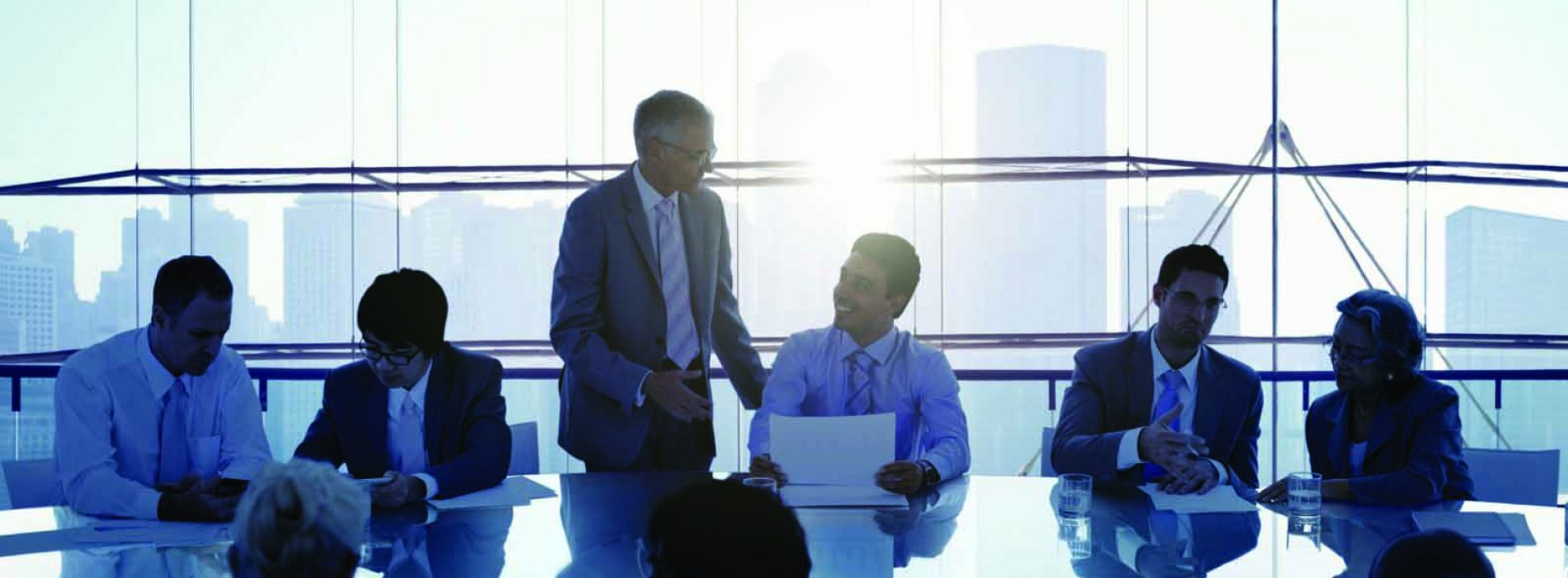 Board Committees and their importance