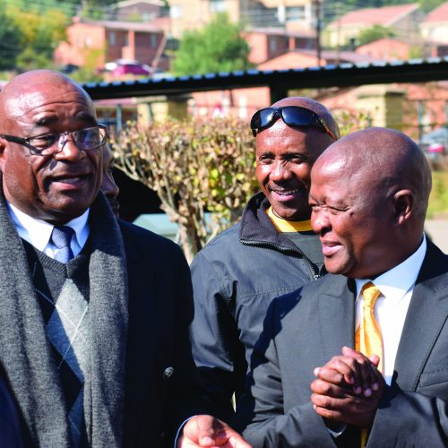 Judges say Thabane has no power to fire members