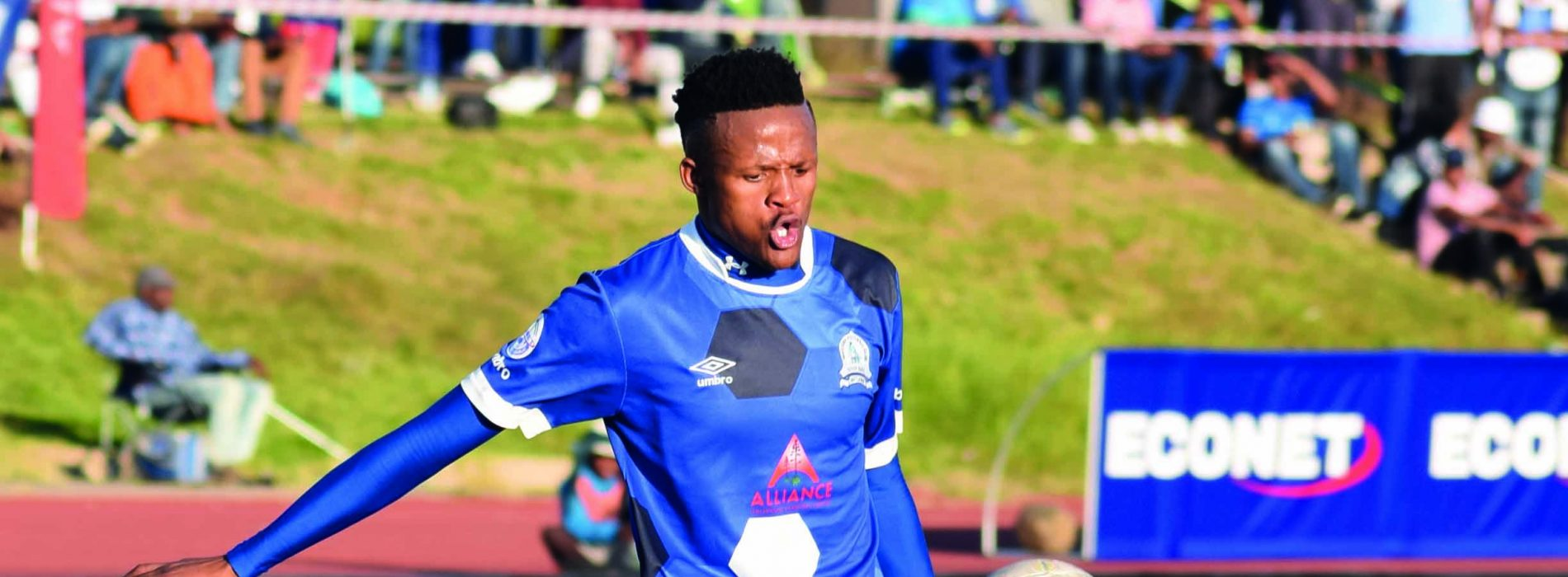 Econet to reward premier league stars