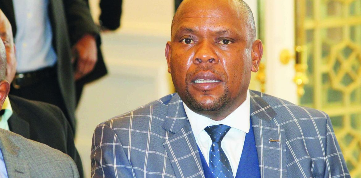 Leposa to march over salary hike