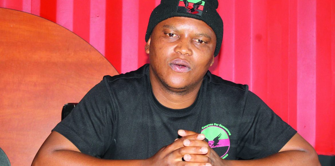 Majoro warned over bloated cabinet