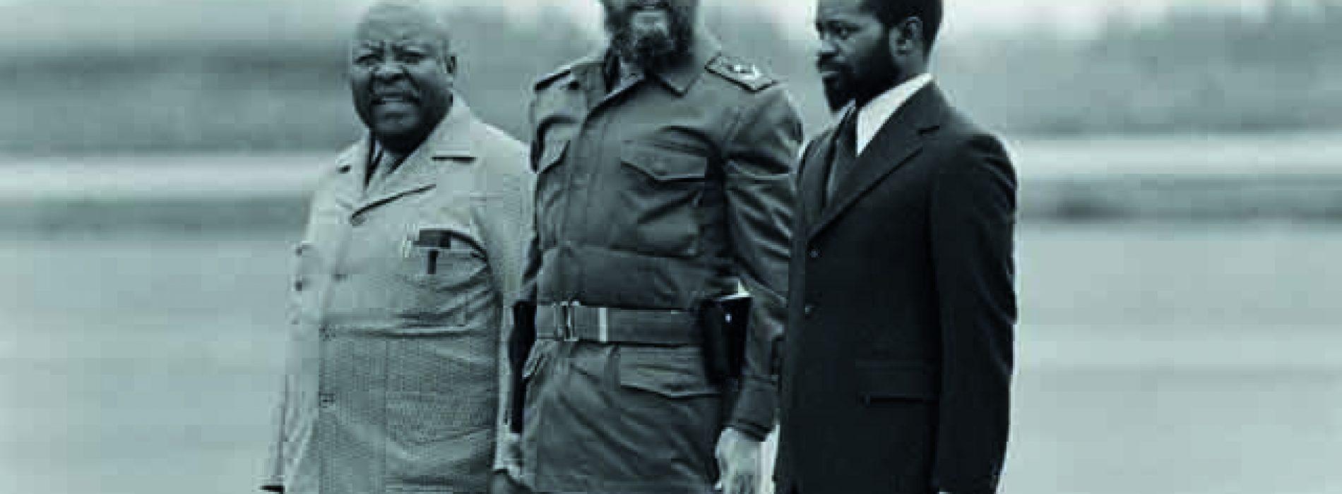 Cuba, Lesotho: 40 years of fruitful ties