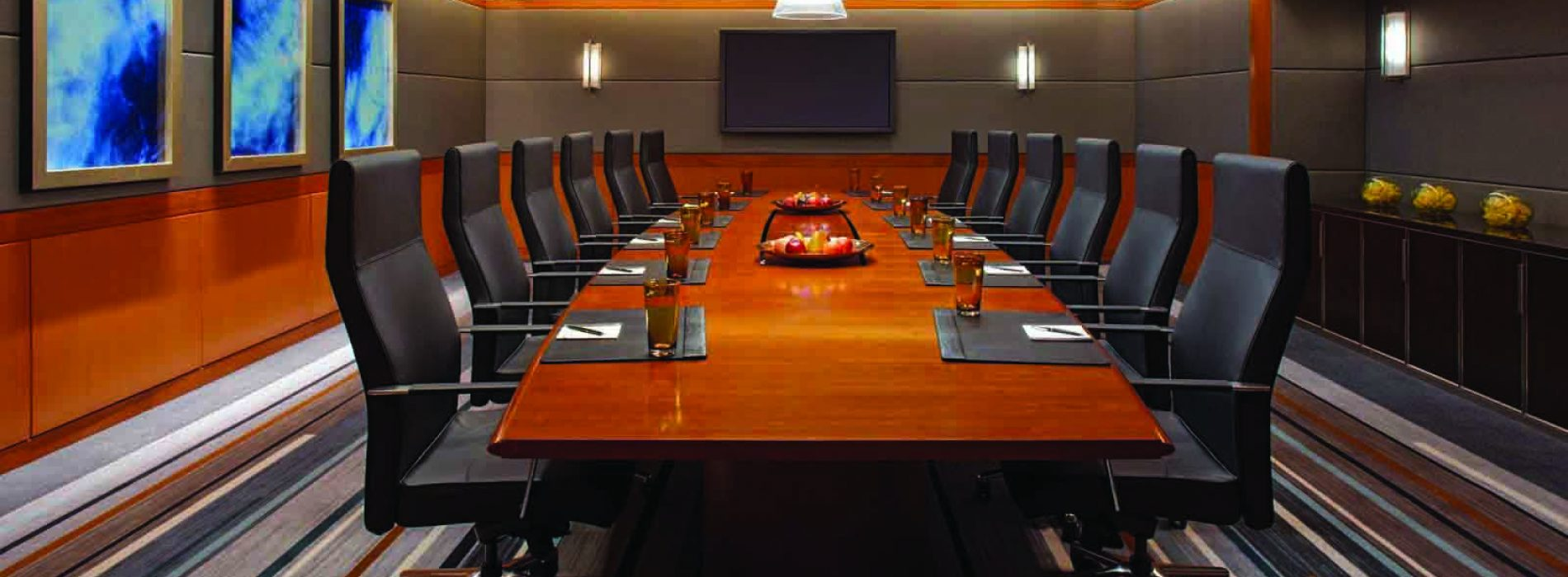 The role of the board in risk management