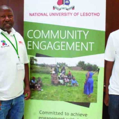NUL wins energy grant