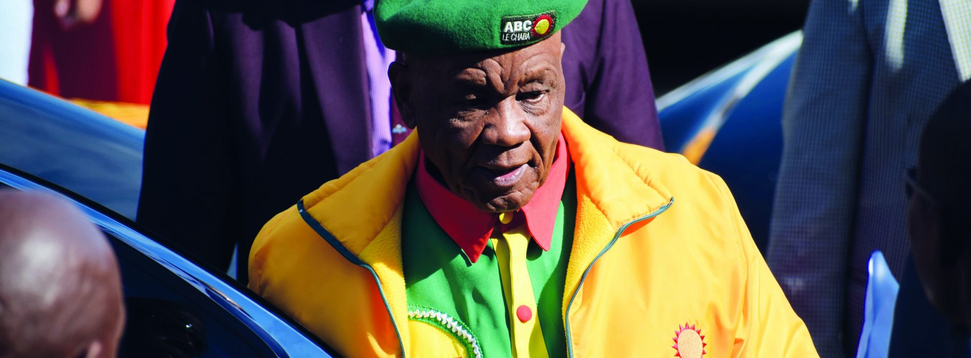 Thabane's bid to block rally flops
