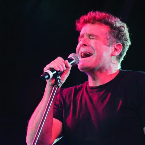 To Johnny Clegg-A Tribute