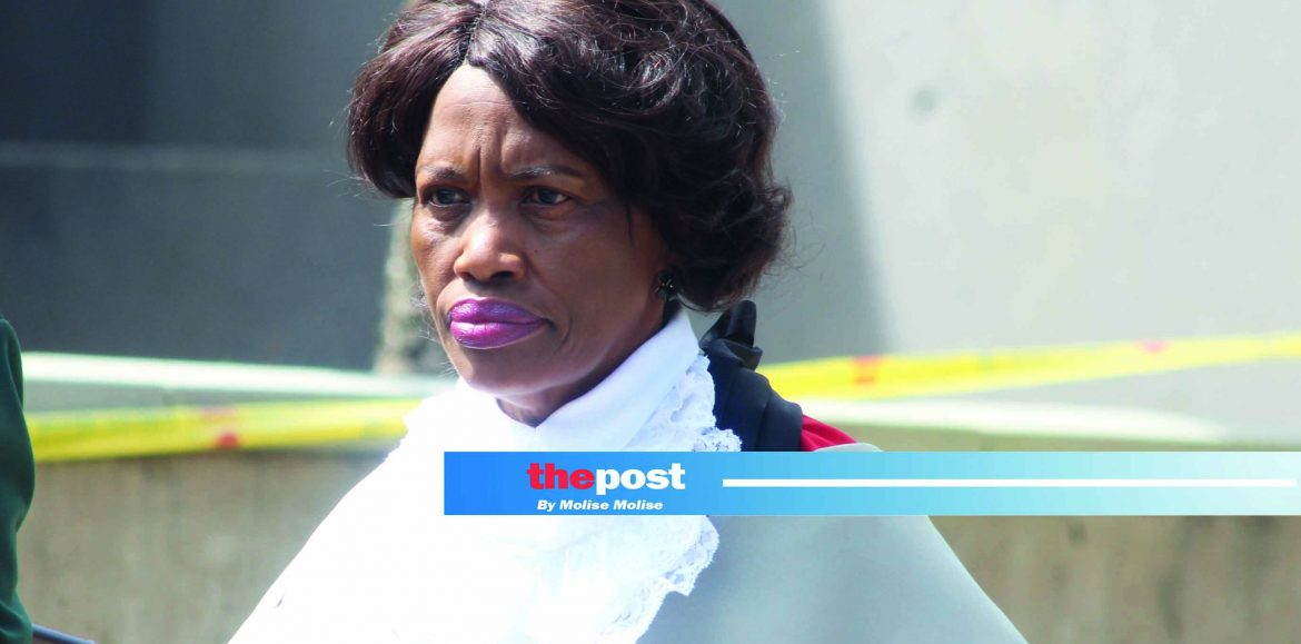 Judge's husband to face trial over M3m theft